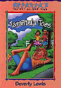 Tarantula Toes [ePub Ebook]