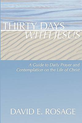 Picture of Thirty Days with Jesus