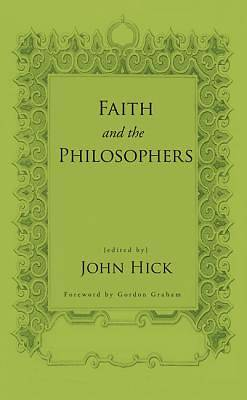 Faith and the Philosophers