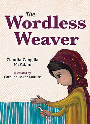 Picture of The Wordless Weaver