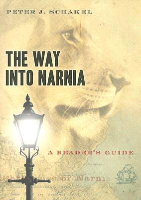 The Way Into Narnia