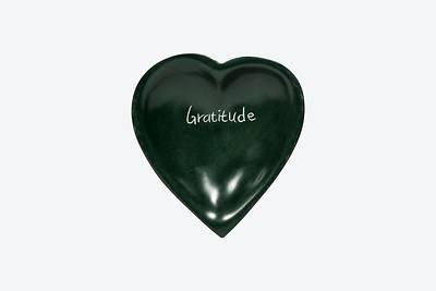 Picture of Heart Dish Gratitude