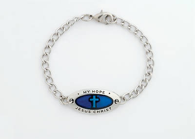 Picture of My Hope Ladies Bracelet