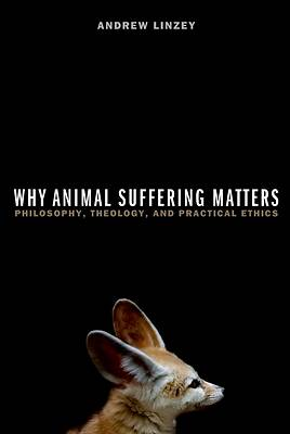 Picture of Why Animal Suffering Matters