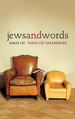 Picture of Jews and Words
