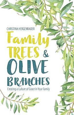 Picture of Family Trees and Olive Branches