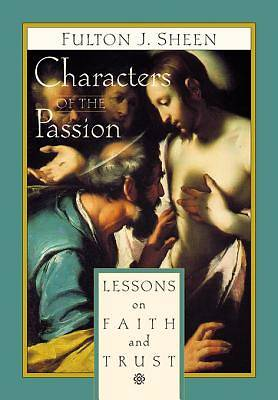 Characters of the Passion [ePub Ebook]
