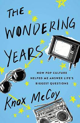Picture of The Wondering Years