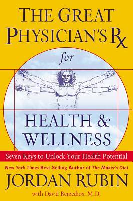 Picture of The Great Physician's RX for Health & Wellness