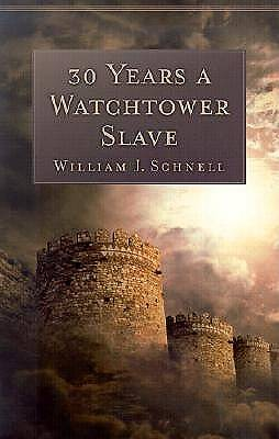 Picture of Thirty Years a Watchtower Slave