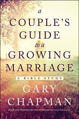 Picture of A Couple's Guide to a Growing Marriage - eBook [ePub]