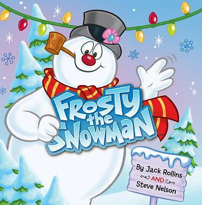 Picture of Frosty the Snowman