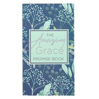 Picture of Book Softcover the Amazing Grace Promise Book