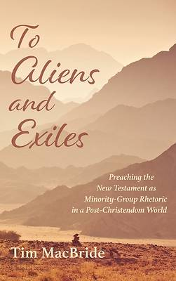 Picture of To Aliens and Exiles