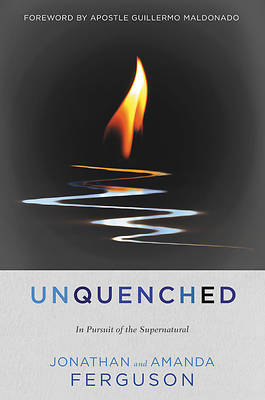 Picture of Unquenched