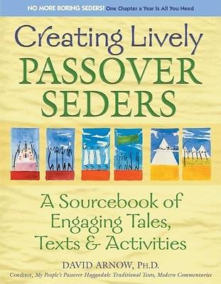 Picture of Creating Lively Passover Seders