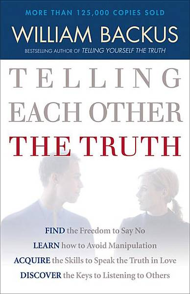 Telling Each Other the Truth [ePub Ebook]