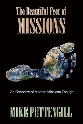 Picture of The Beautiful Feet of Missions