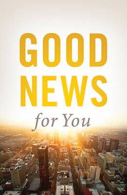 Picture of Good News for You (Pkg of 25)