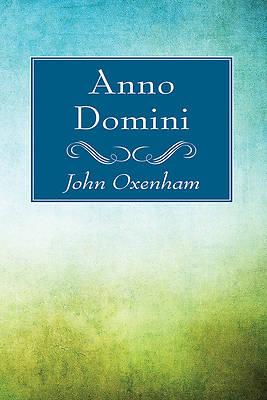Picture of Anno Domini