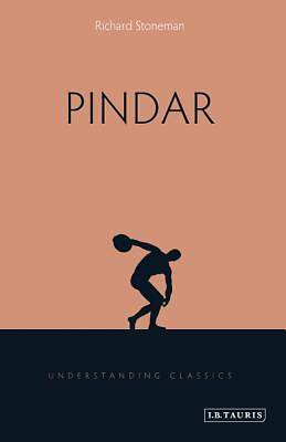 Picture of Pindar