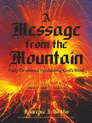 Picture of A Message from the Mountain
