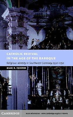 Catholic Revival in the Age of the Baroque [Adobe Ebook]