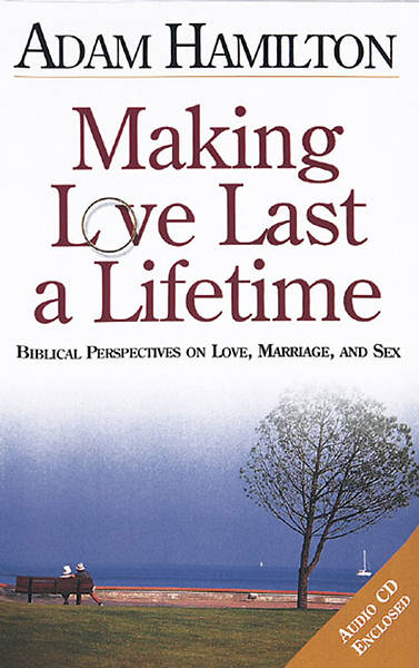 Making Love Last a Lifetime Participants Book with CD