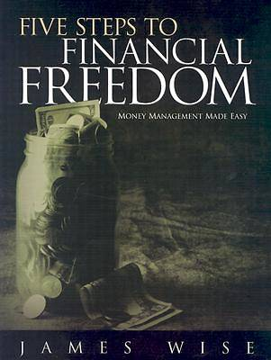 Picture of 5 Steps to Financial Freedom