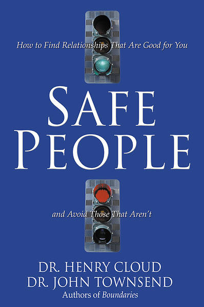 Picture of Safe People