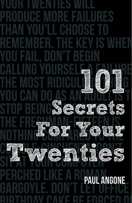 Picture of 101 Secrets for Your Twenties