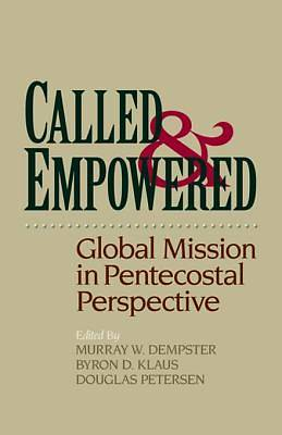 Called and Empowered [ePub Ebook]