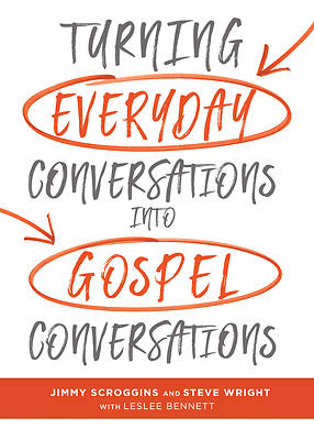 Picture of Turning Everyday Conversations Into Gospel Conversations