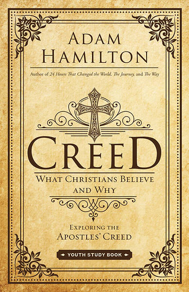 Picture of Creed Youth Study Book - eBook [ePub]