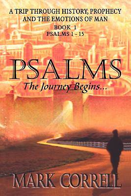 Picture of Psalms, the Journey Begins
