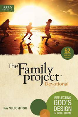Picture of The Family Project Devotional - eBook [ePub]