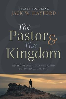 Picture of The Pastor & the Kingdom