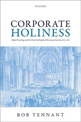 Picture of Corporate Holiness