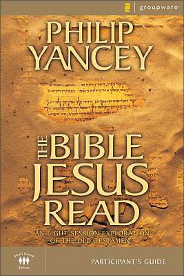 The Bible Jesus Read Participants Guide