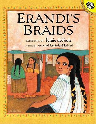 Picture of Erandi's Braids