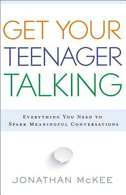 Picture of Get Your Teenager Talking