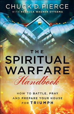 Picture of The Spiritual Warfare Handbook