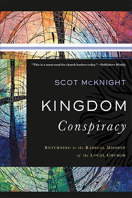 Picture of Kingdom Conspiracy