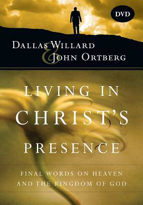 Living in Christs Presence DVD