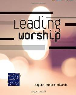 Picture of Leading Worship