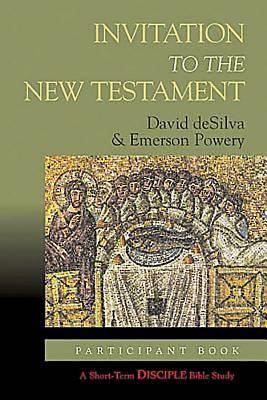 Picture of Invitation to the New Testament: Participant Book - eBook [ePub]