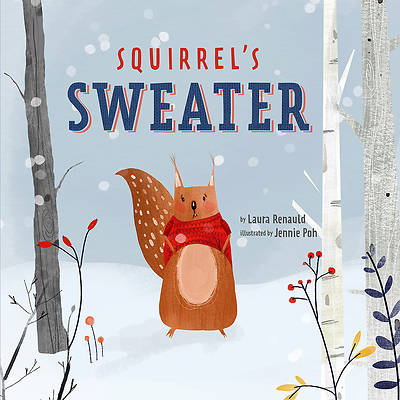 Picture of Squirrel's Sweater