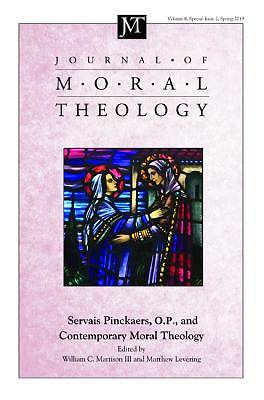 Journal of Moral Theology, Volume 8, Special Issue 2