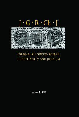 Picture of Journal of Greco-Roman Christianity and Judaism, Volume 14