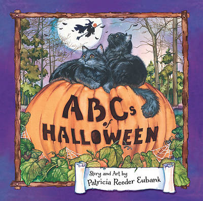 Picture of ABCs of Halloween
